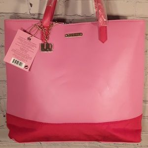 JUICY COUTURE TOTE BAG SAC NEW WITH TAGS